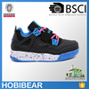 HOBIBEAR fashion running sneakers outdoor sports wedge sneakers