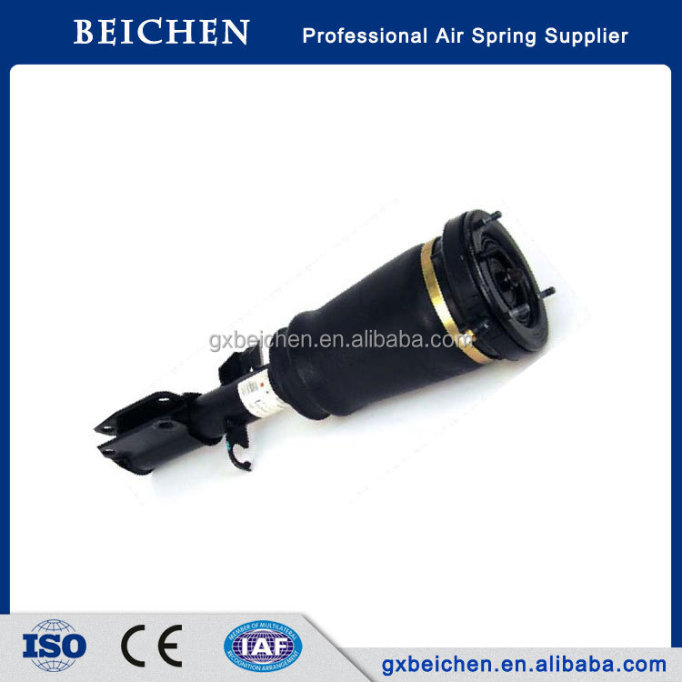 Quality 1S-7318/7319 auto car suspension system air spring for f15 bmw x5 on sale