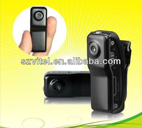 remote control micro free driver digital usb pc camera MD80