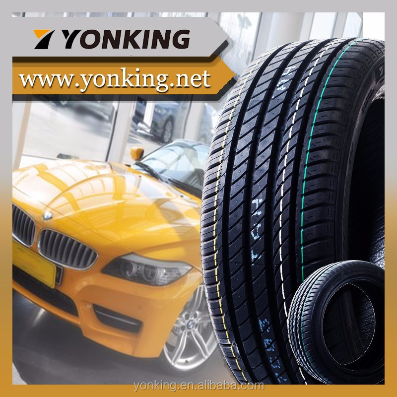 Yonking top brand chinese high quality UHP car tyre 235/45R18