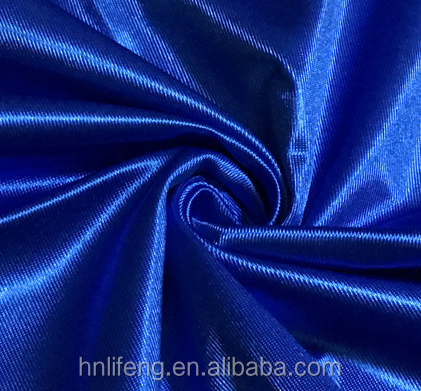 Polyester plain velour velvet belboa fabric for trousers clothing apparel tricot high quality home textile fabric china
