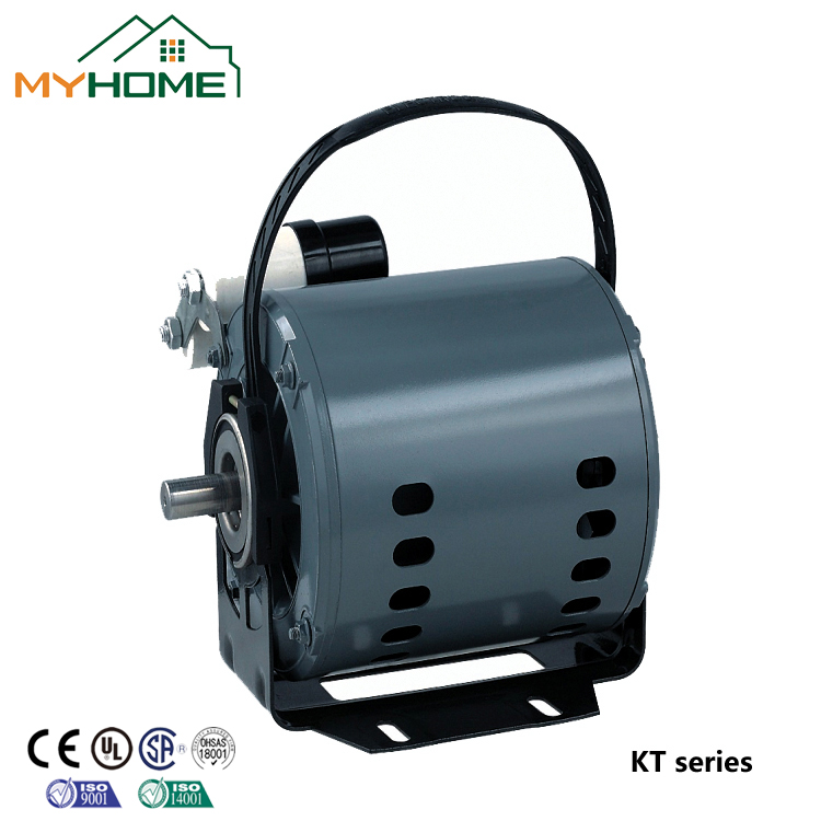 KT series electric / 0.06KW-0.18KW fan motor