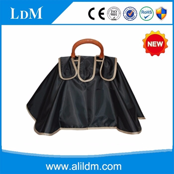 new handbag cover protectors raincoat with PVC TPU polyester waterproof