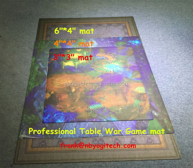 High quality printed game rubber anti-fatigue floor mat,custom design printed anti-fatigue floor mat