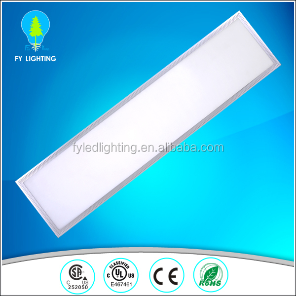 led panel 1200 x 300 , flush mount led panel light , sky led panel
