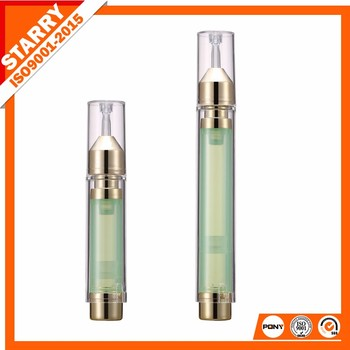 best seller transparent creative vacuum pump syringe