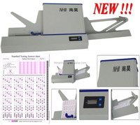 2016 New!!! Optical Mark Reader/OMR Scanner/ Scantron OMR with lowest price in Africa