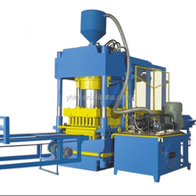Dual direction Concrete materials Automatic Hydraulic block machine price