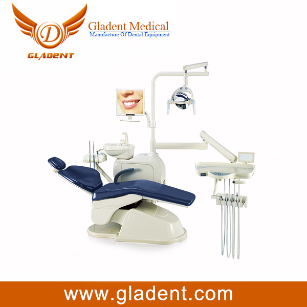 Dental Equipment Chair Mounted Dental Unit amalgam carvers