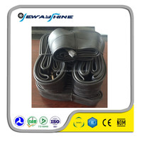 Alibaba Hot Sale Butyl and Natural Rubber Motorcycle Inner Tube