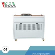 Factory directly sell water cooling mini chiller used industrial standing with good price