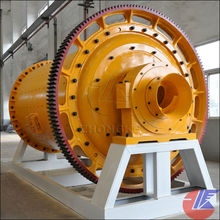 Marble And Gypsum Powder Fine Stone Grinding machine--Small Ball Mill For Sale (Factory Prices)
