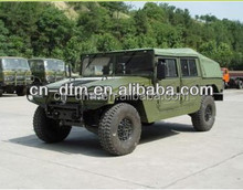 manual 4x4 armored truck for sale