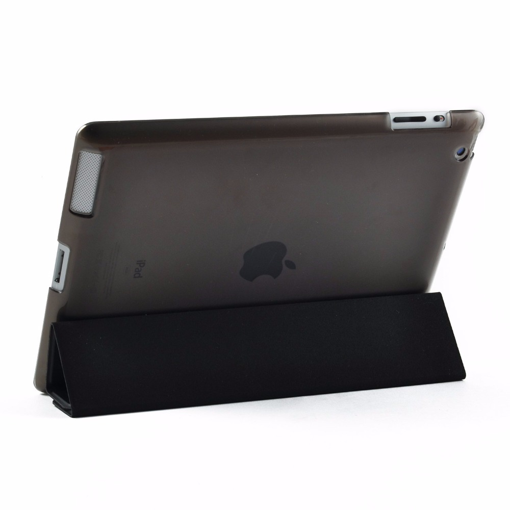foldable new design tablet case for ipad air