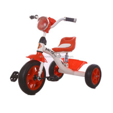 Alibaba china 3 wheel light toy kid riding tricycle / new models 2018 tricycle for children