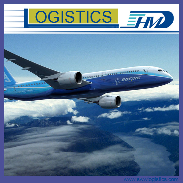 Air cargo shipping freight service from China to Israel