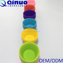 Good quality low price cake silicone mold