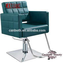 Antique styling lady barber chair salon shop using CB-BC019