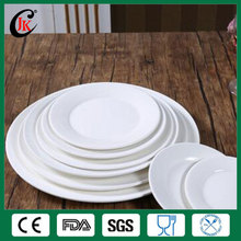 Cheap Banquet Bulk Party Dinner Plates Wedding Reception Tableware Wholesale