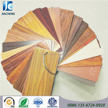 Electrostatic paint wood grain effect spray paint epoxy polyester powder coating