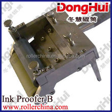 IB1607-70 Shanghai Donghui Roller make Ink Proofer B