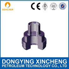 Mandrel Type Casing Hanger