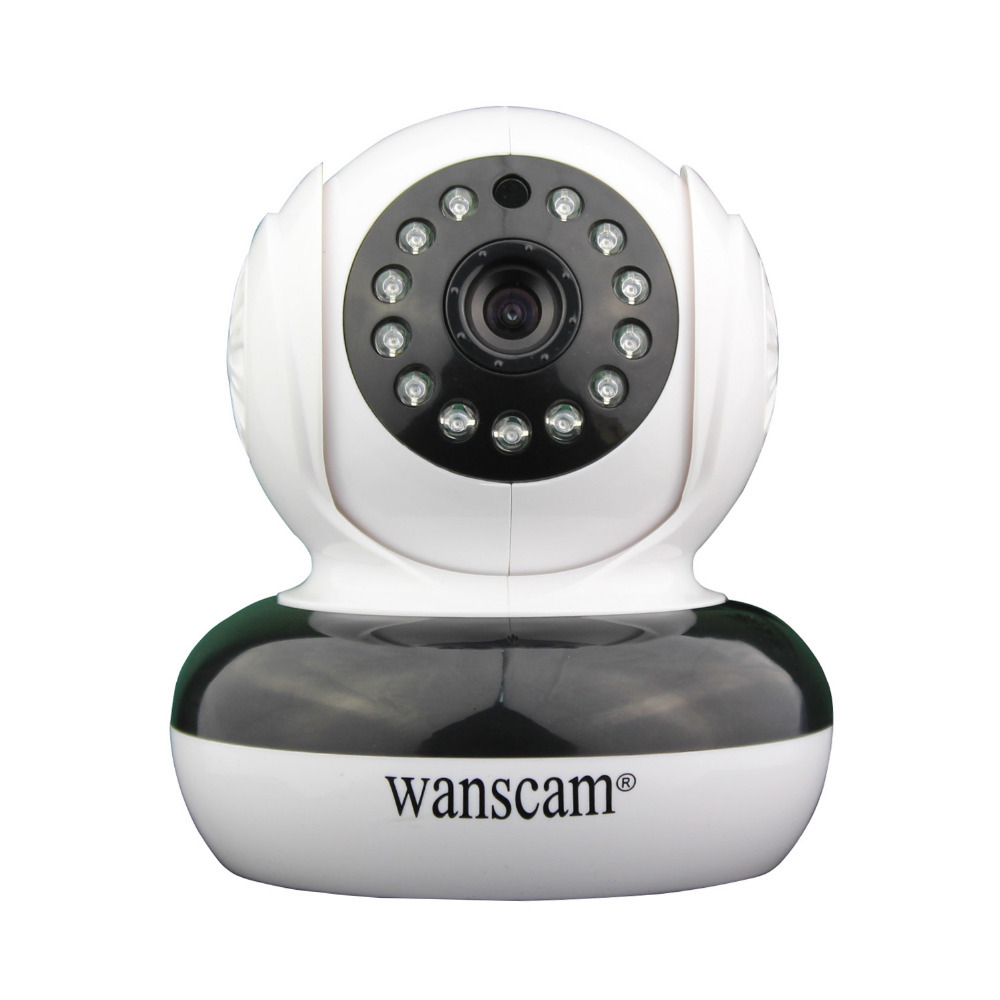 Support Max 128G TF card wireless AP indoor security syetem mini ip camera
