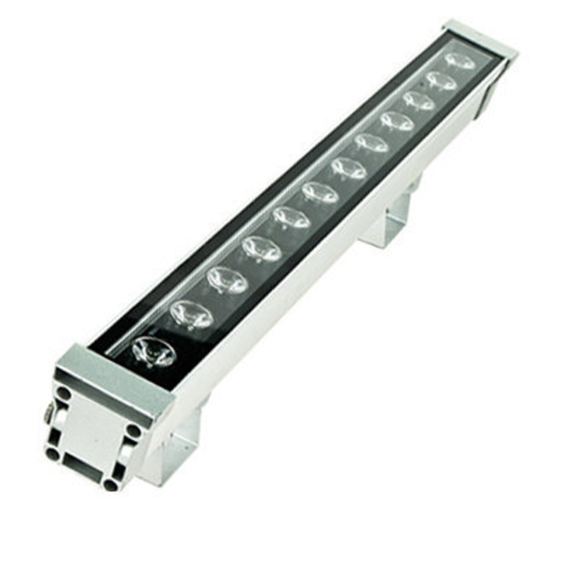 24x4w Rgbw 4in1 Outdoor Led Wall Washer Rgbw Dmx