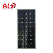 High quality monocrystalline solar cells panel 90w for sale