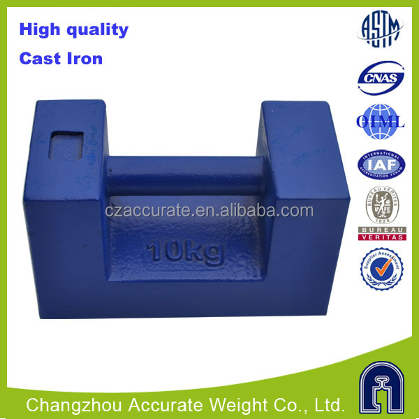 counter balance crane, Cast Iron casted weights, cast iron wheel weight