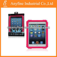super Quality Waterproof Case for iPad mini, hot!!!