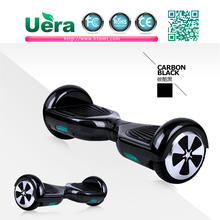 2017 classic style 6.5 inch hoverboard scooter two wheel with UL2272 electric hoverboard