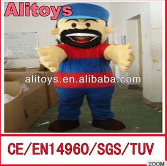 grade so cool inflatable cartoon characters model