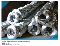Good quality /low price Galvanized steel wire