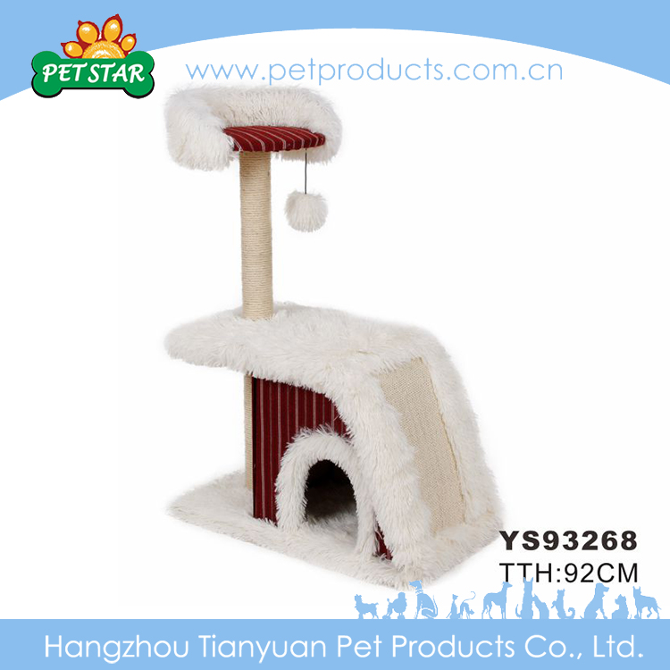2016 new design cat craft cat tree