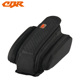 CBR Cycling Top Front Tube Frame Bag Large Capacity MTB Road Bicycle Pannier Black Bike Bicycle Bag