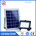 High lumen IP65 outdoor garden waterproof led solar flood light 20w