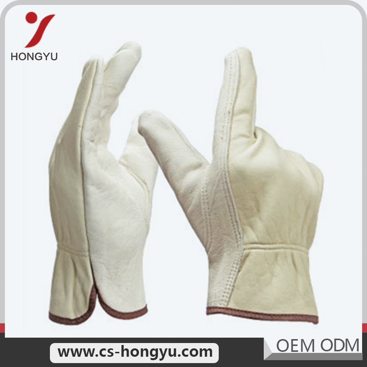 Not sold in stores brown thinsulate driving leather gloves