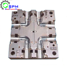 China Factory High Precision Plastic Injection Mould Making