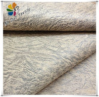 100%Polyerster Synthetic Suede Sofa Fabric/suede manufacturer