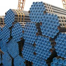 ASTM A106 GR.B seamless price carbon steel pipe