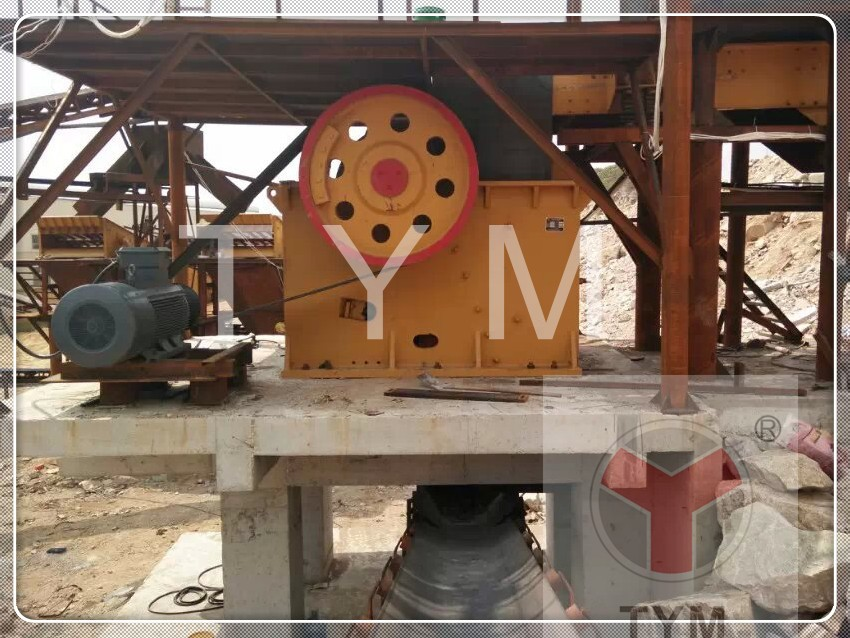Widely use rock jaw crusher stone crusher for sale