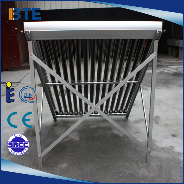 Factory wholesale good quality outdoor swimming pool heating solar collector