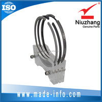 Top quality D9B/DJY Engine piston ring M-03924N0