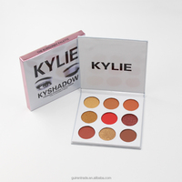 NEW Style Kylie Jenner Kyshadow Eyeshadow Palette Makeup