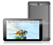 7inch built in TV module Cheap Full Function Thin Type 1GB/8GB GPS Bluetooth Dual SIM 3G Tablet PC Price China 3G Tablet PC