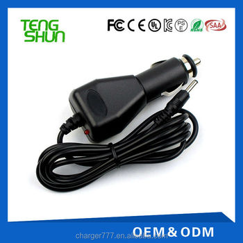 dc dc car li-ion battery charger 4.2v 3.7v 500ma 800ma 1a 1.2a