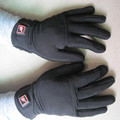 bicycle motorcycle battery heated gloves liner