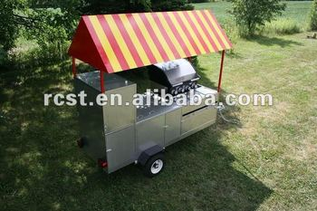 Hot Dog Cart RC-HDC-05 for sale