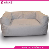 2015 new design love seat wholesale lounge furniture Cloth sofa comfy lazy chair
